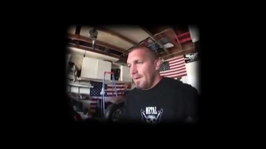 Vintage footage: Seth Enslow talks crashing – Garage | News